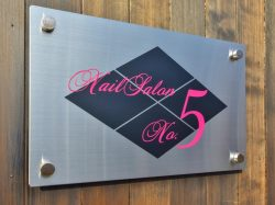 NailSalon No.5