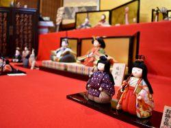 京の木目込人形展 ~古ちりめんで作られた逸品~