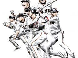 2019年プロ野球オープン戦「読売ジャイアンツ-北海道日本ハムファイターズ」