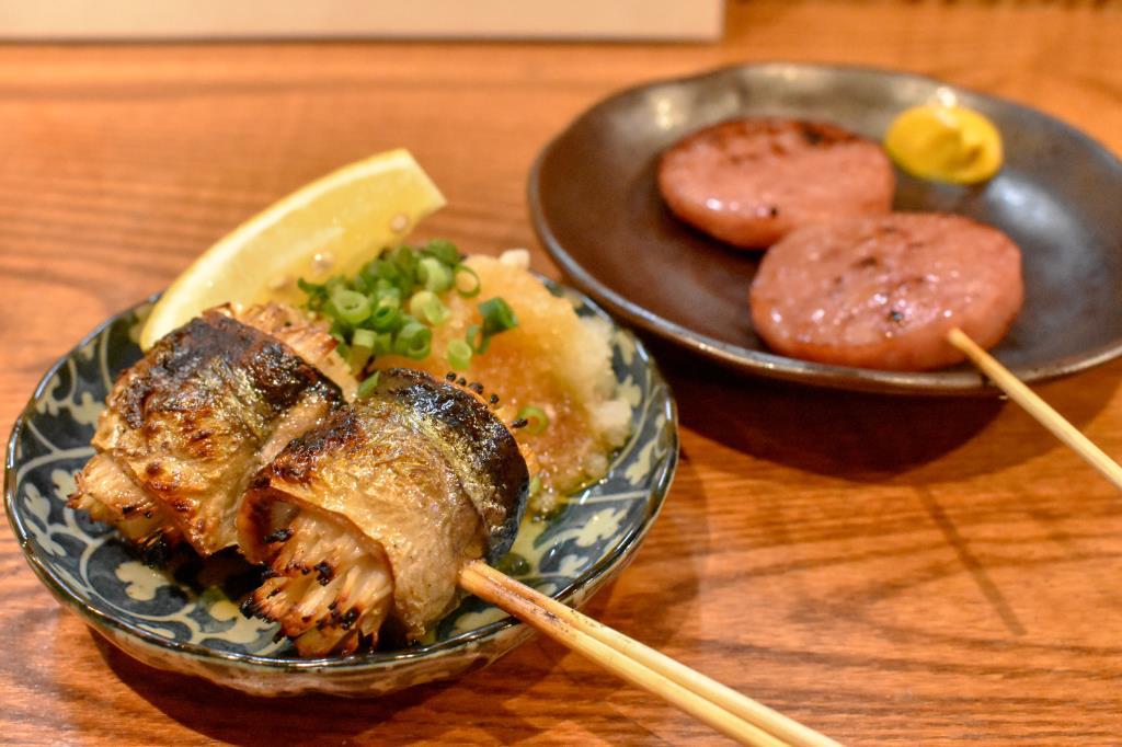 ○酉 富士吉田市 居酒屋 3