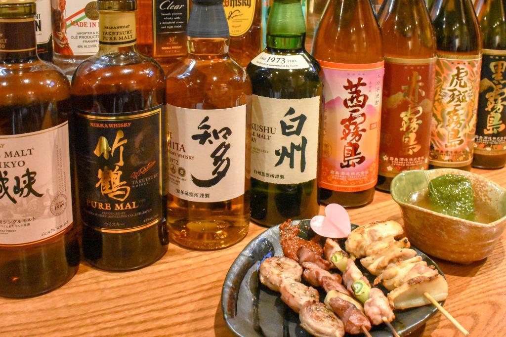 ○酉 富士吉田市 居酒屋 4