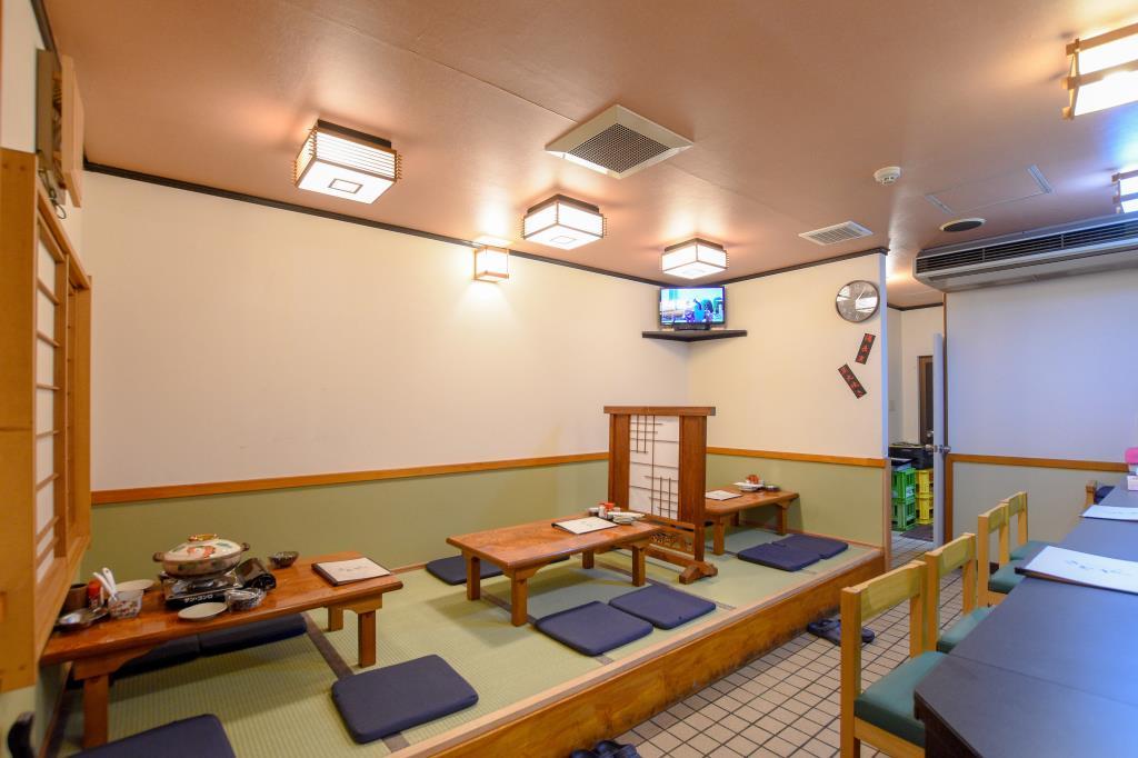 のみくい処 さとや 昭和町 グルメ 居酒屋 4