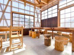 手打ち蕎麦と山の食 おすくに 早川町 グルメ そば/うどん 3