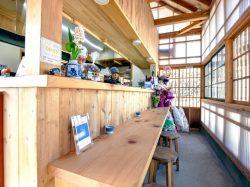 手打ち蕎麦と山の食 おすくに 早川町 グルメ そば/うどん 4