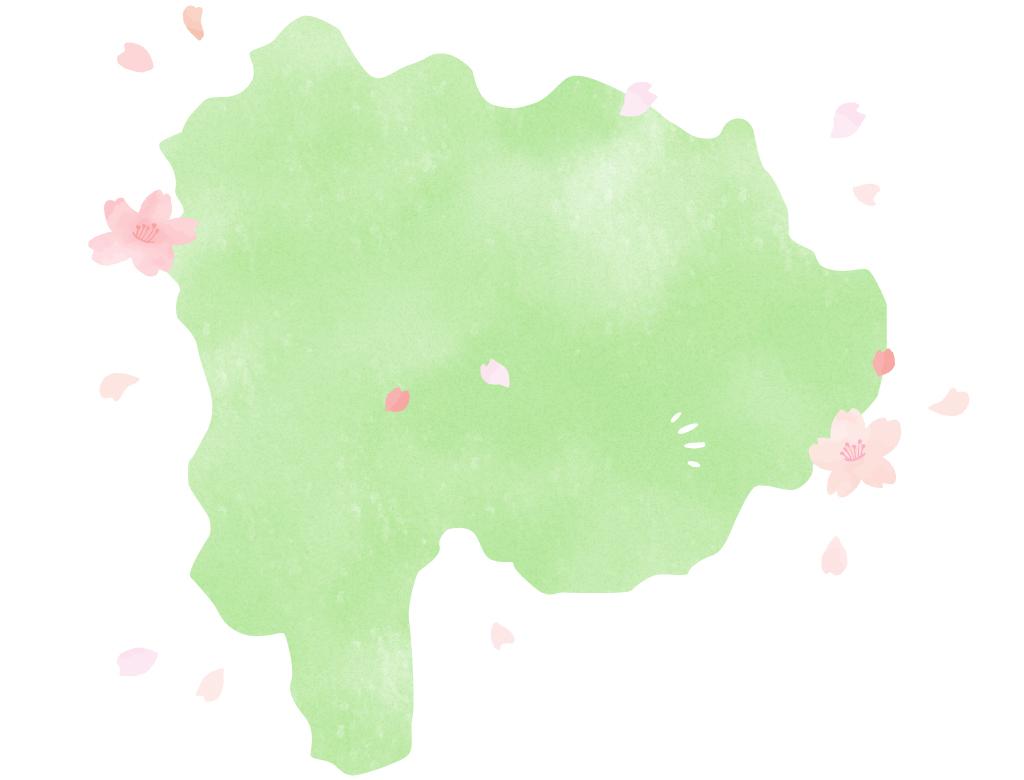 山梨マップ