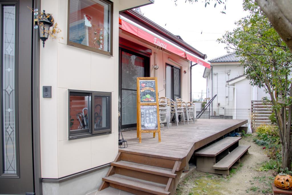 Essence~野菜ソムリエの料理教室 甲府市 趣味 習い事 1