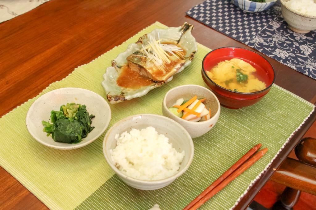 Essence~野菜ソムリエの料理教室 甲府市 趣味 習い事 4