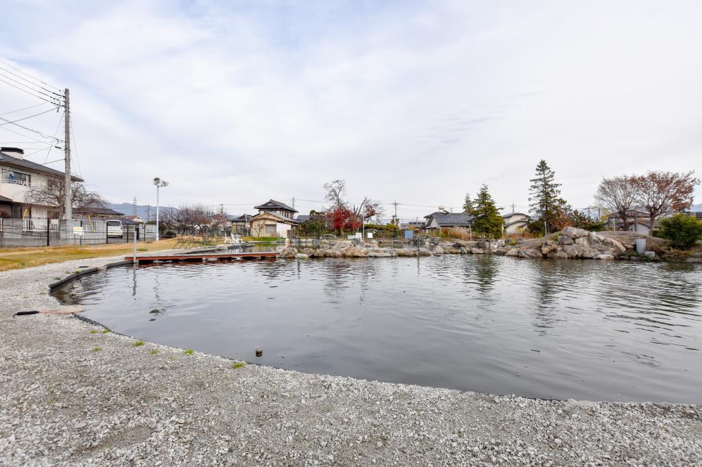 おさかなつり とと 昭和町 遊ぶ学ぶ 4