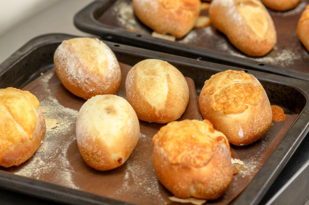 パン教室yurari 甲斐市 料理 4