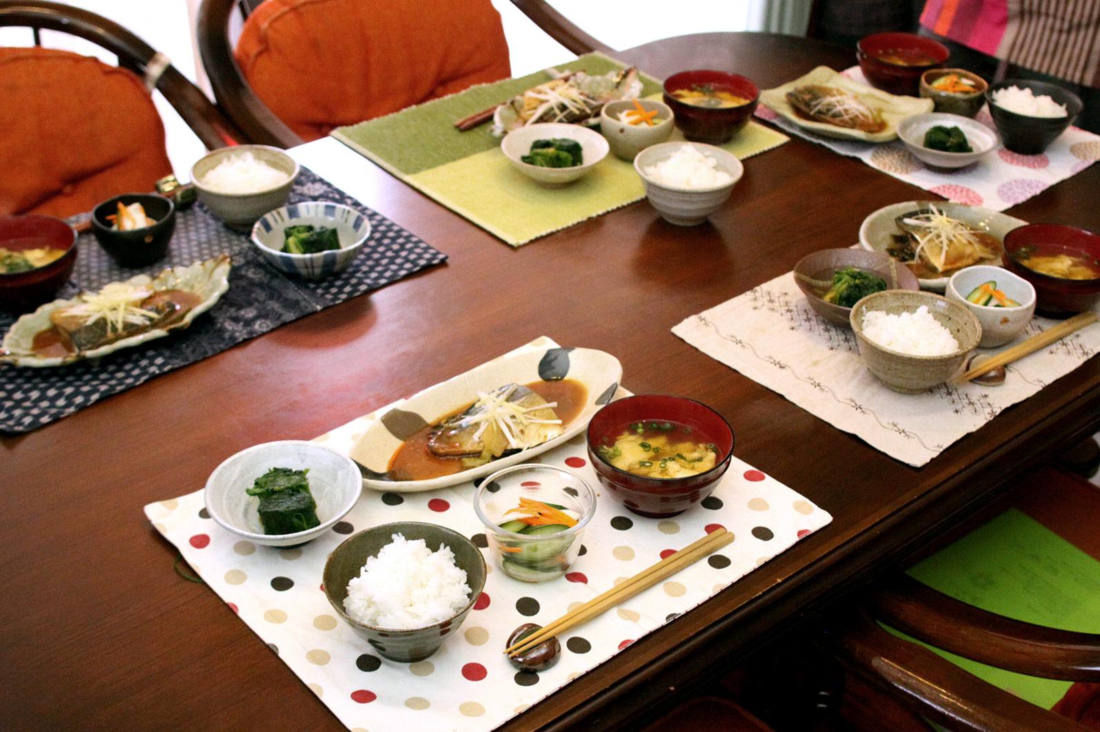 エッセンス~野菜ソムリエの料理教室の体験の写真