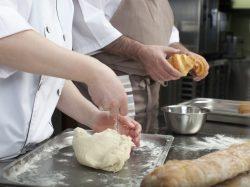 YUMENASU講座 第1回《テーマ:食》~地元の食材を使ってパンを作ろう!~