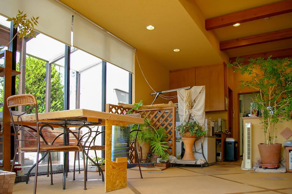 GARDEN&EXTERIOR グリーンテラス 甲斐市 ガーデニング 造園 植木 5