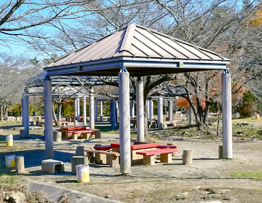 大武川河川公園フレンドパークむかわのサムネイル