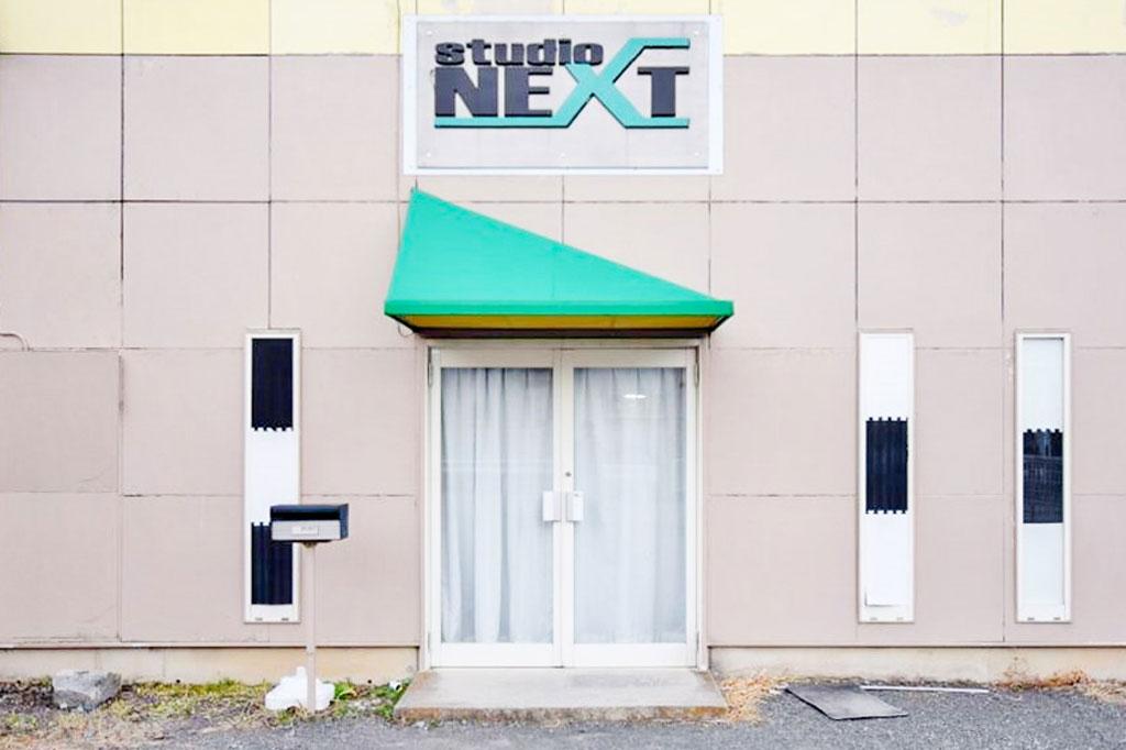 studio NEXT 甲府市 ダンス 1