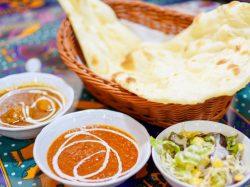 スパイスキッチンインド料理 ビンドゥ
