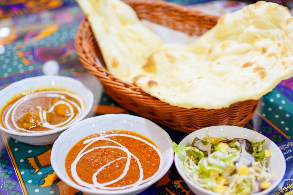 スパイスキッチンインド料理 ビンドゥ 甲斐市 グルメ 1