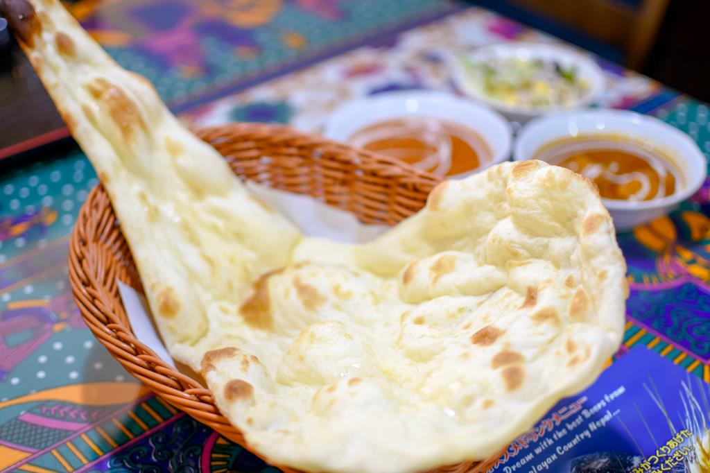 スパイスキッチンインド料理 ビンドゥ 甲斐市 グルメ 2