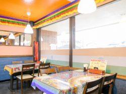 スパイスキッチンインド料理 ビンドゥ 甲斐市 グルメ 4