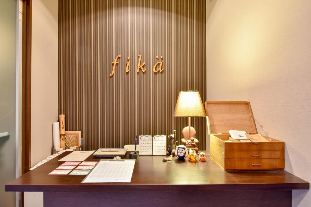 beauty & healthy fika 昭和町 フィットネス・ビューティー 5