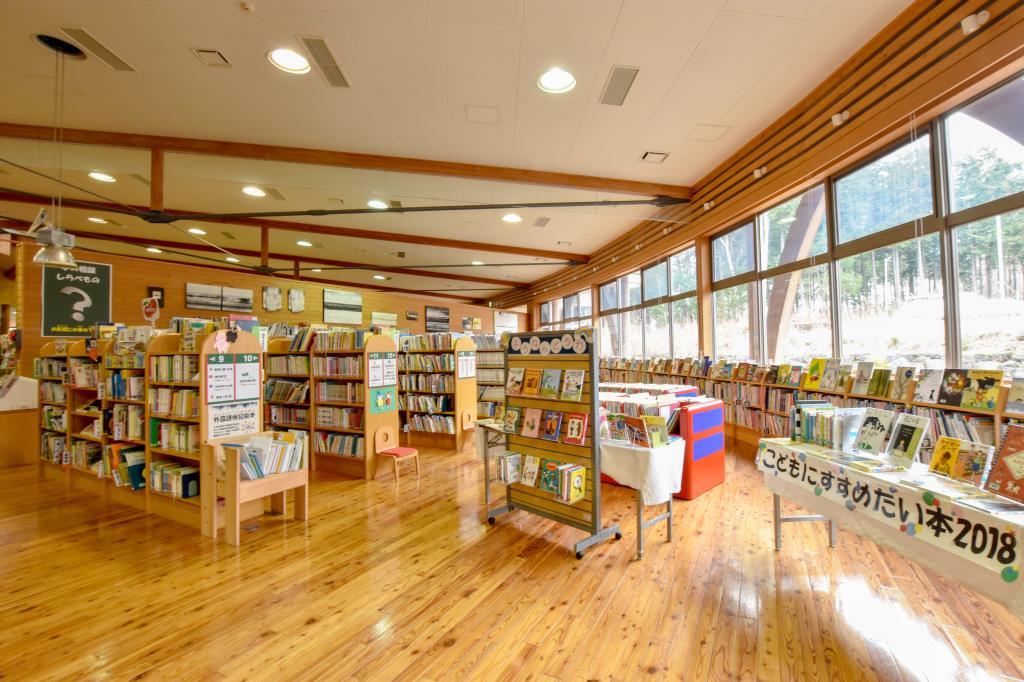 富士河口湖町 生涯学習館 富士河口湖 文化施設 2
