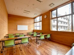 富士河口湖町 生涯学習館 富士河口湖 文化施設 5