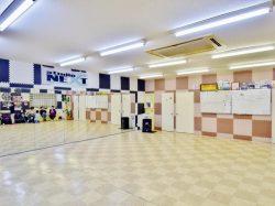 studio NEXT 甲府市 ダンス 2