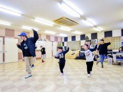 studio NEXT 甲府市 ダンス 4