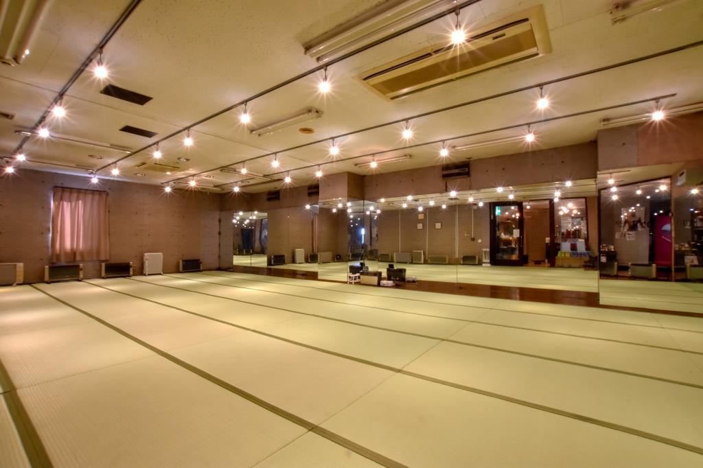 ホットヨガスタジオRICO 甲府市 フィットネス・ビューティー 2