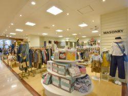 MASONRY 富士河口湖町 ファッション 3