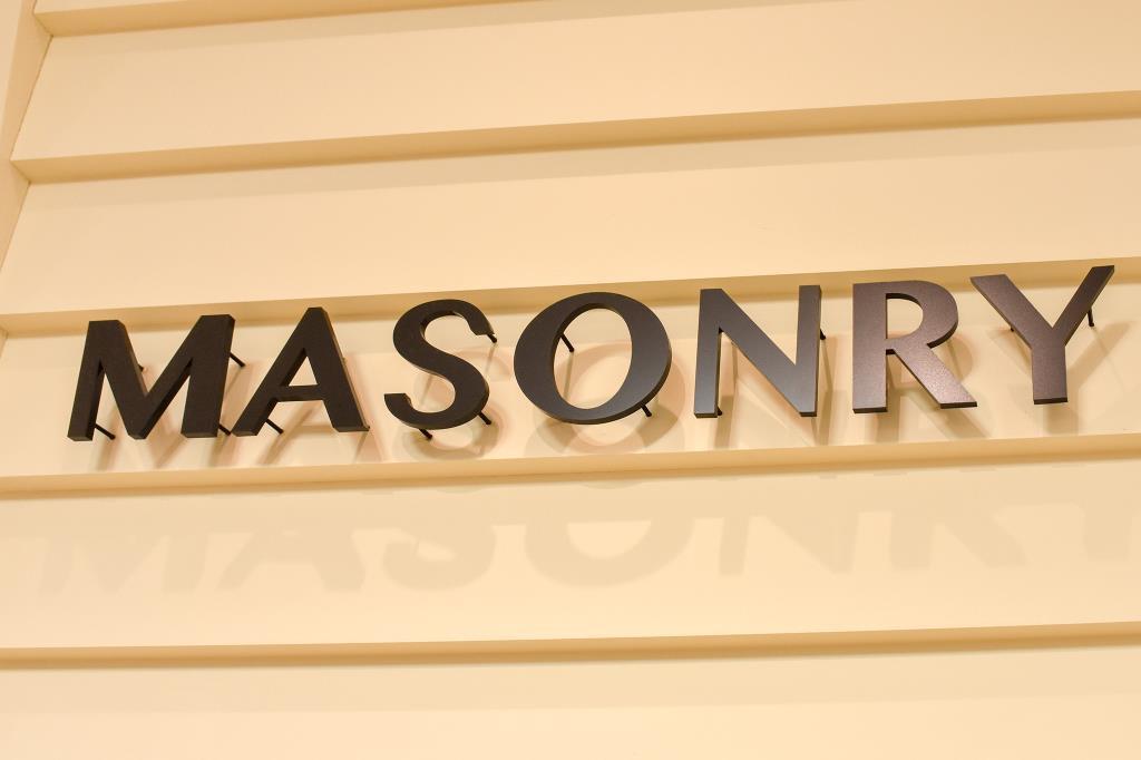 MASONRY 富士河口湖町 ファッション 1