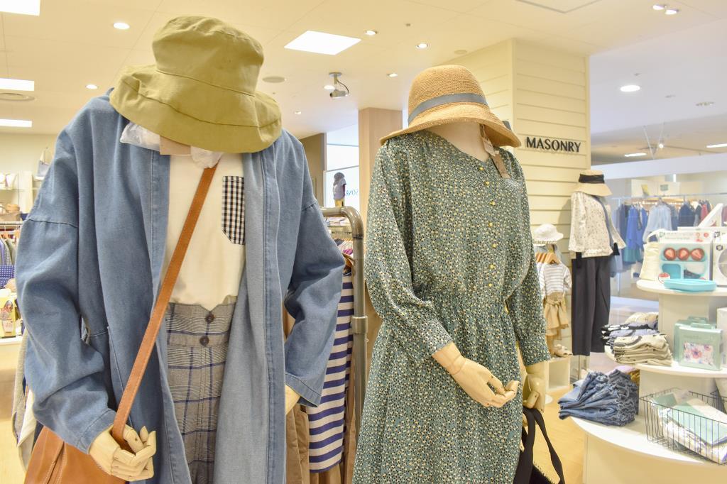 MASONRY 富士河口湖町 ファッション 4