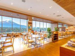 ハイランドリゾート ホテル&スパ内 リゾートダイニング フジヤマテラス 富士 吉田市 洋食 バイキング ビュッフェ 4