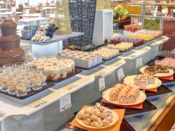 ハイランドリゾート ホテル&スパ内 リゾートダイニング フジヤマテラス 富士 吉田市 洋食 バイキング ビュッフェ 5