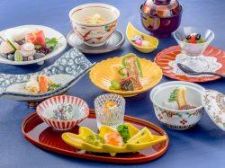 ハイランドリゾート ホテル&スパ内 日本料理 富美の里 こころぎ 富士吉田市 和食 寿司 2