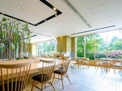 ハイランドリゾート ホテル&スパ内 日本料理 富美の里 こころぎ 富士吉田市 和食 寿司 4