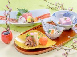 日本料理 富美の里 こころぎ ハイランドリゾート ホテル&スパ内