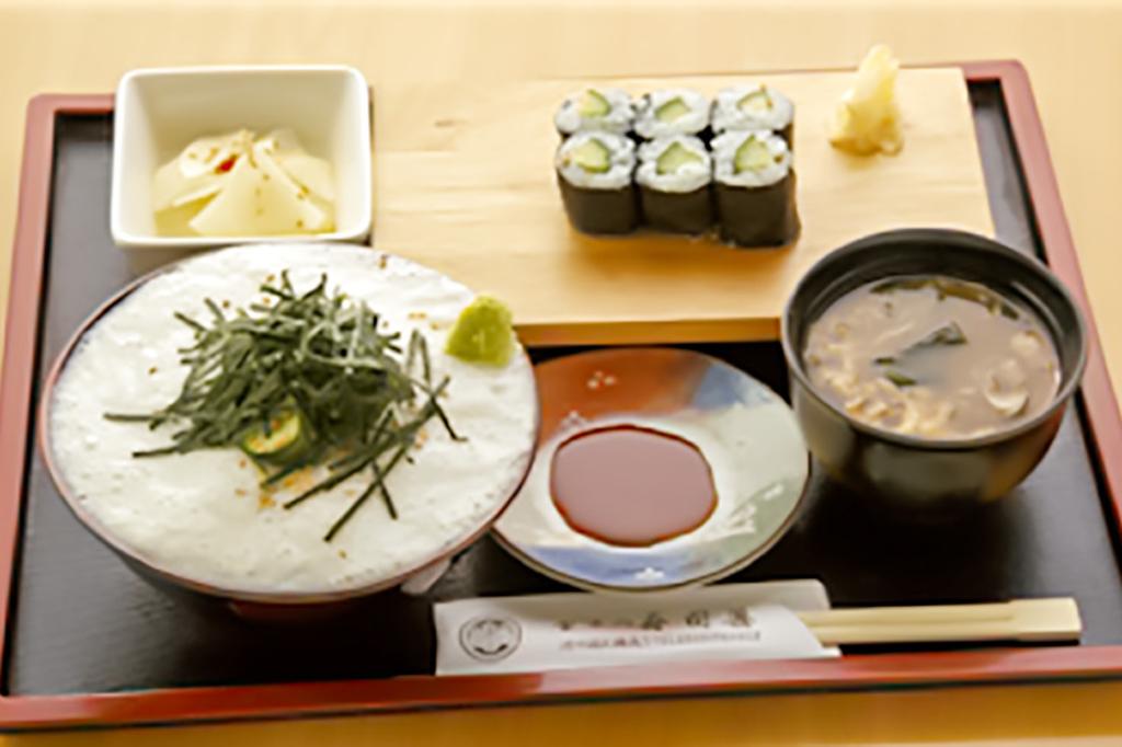 寿司善 河口湖大橋通店 富士河口湖町 和食 寿司 3