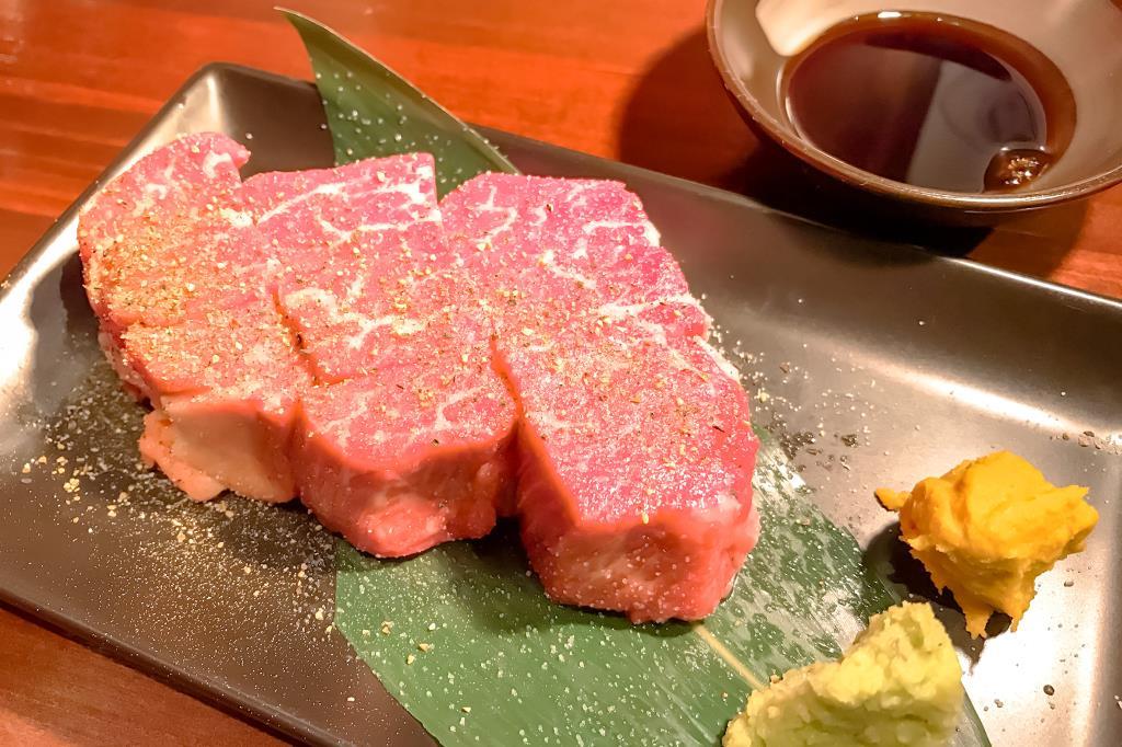 鶏焼やみつき 下吉田店 富士吉田市 居酒屋 焼肉 1