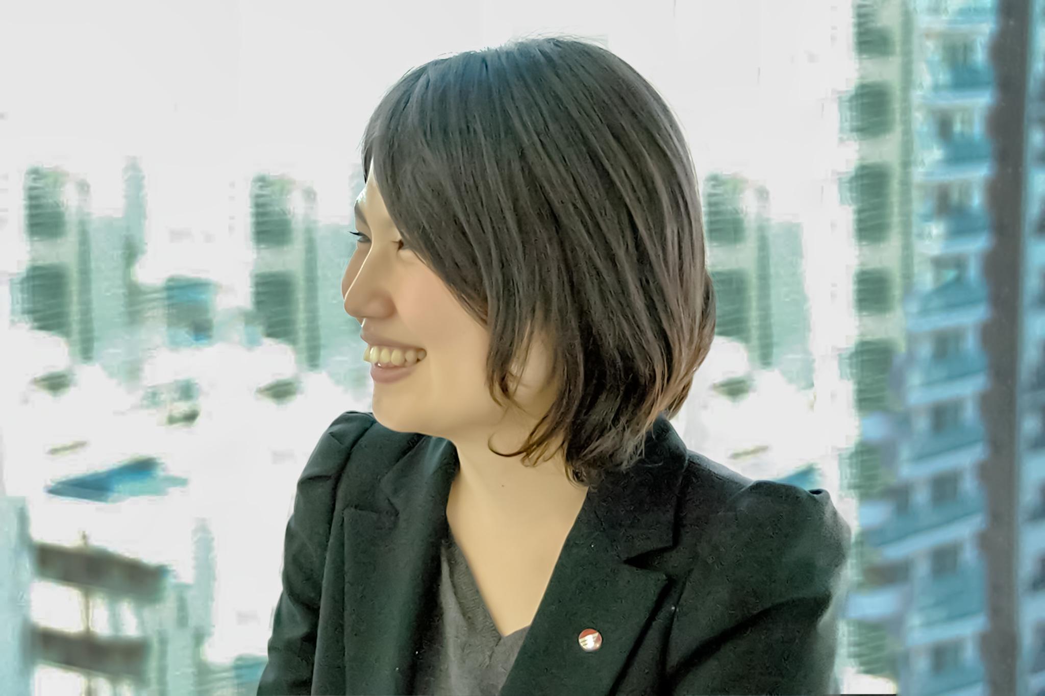 奈良美緒さん 写真15