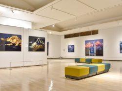 南アルプス市立美術館 美術館・ギャラリー 2