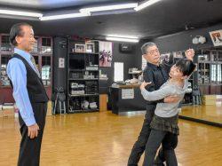 シミズカズオ ダンススクール 甲斐市 ダンス 2