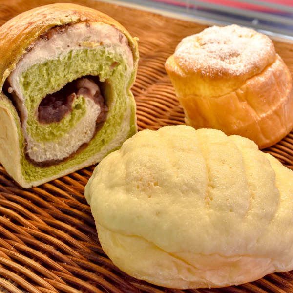 パン工房 ブローニュ