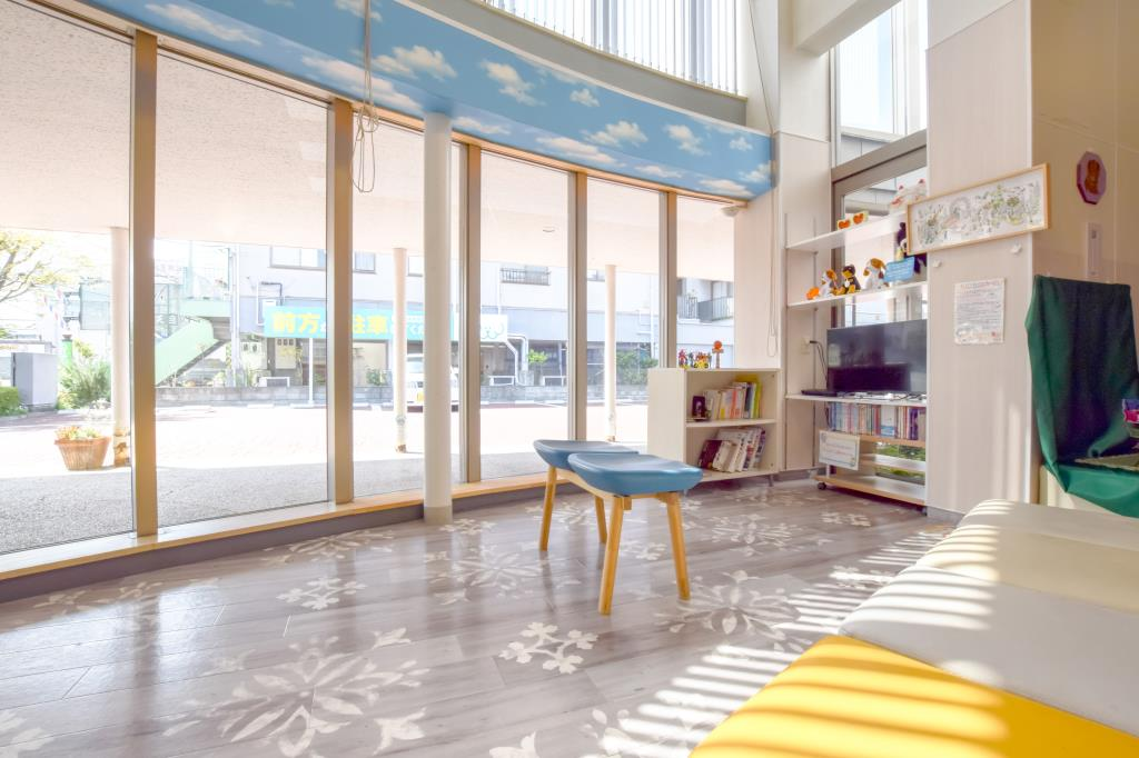 ノア動物病院 城東センター病院 甲府市 ペット 動物病院 4