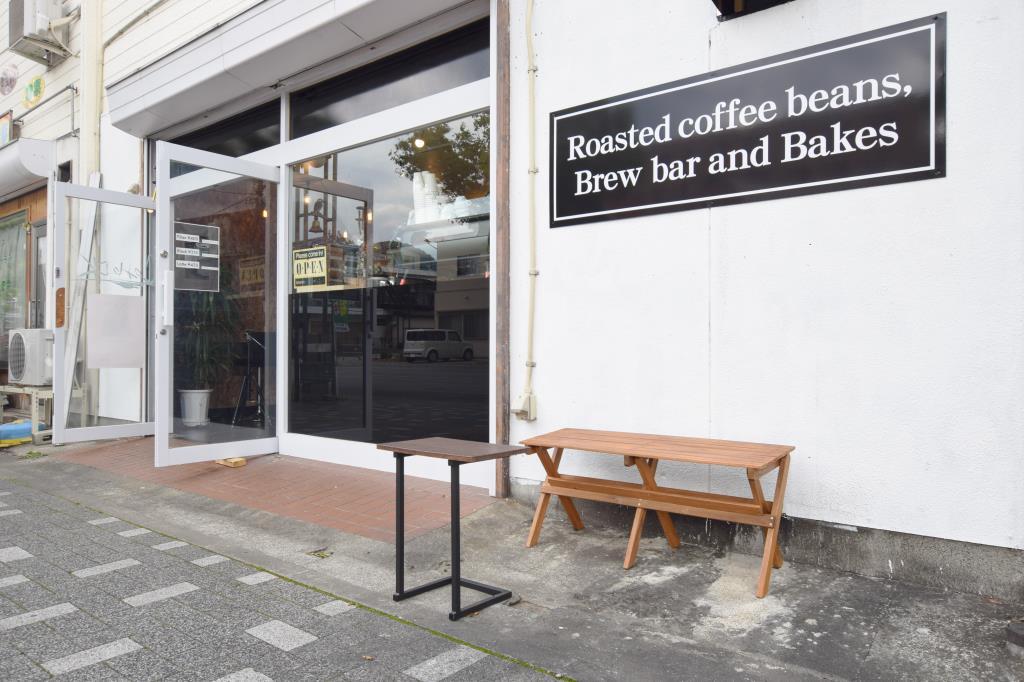 CoHack 甲府市 カフェ テイクアウト 4