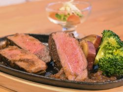 Power Eats Meat & Vegetable【閉店】