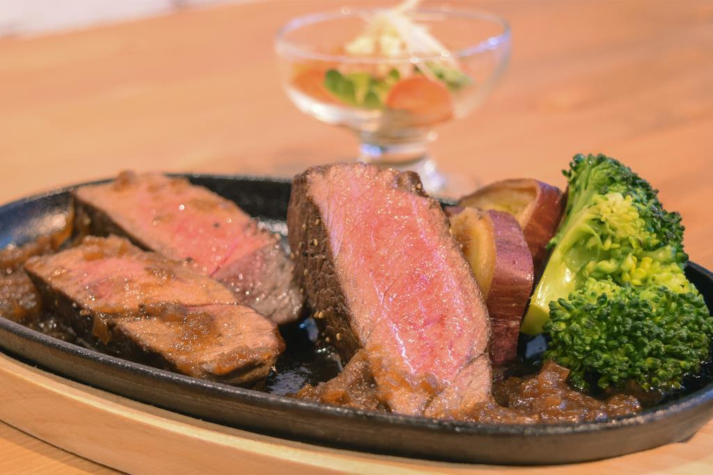 Power Eats Meat & Vegetable 甲府市 洋食 テイクアウト 1