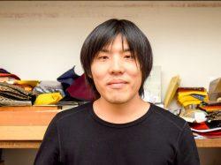 進化し続ける印伝職人 | 山本裕輔さん