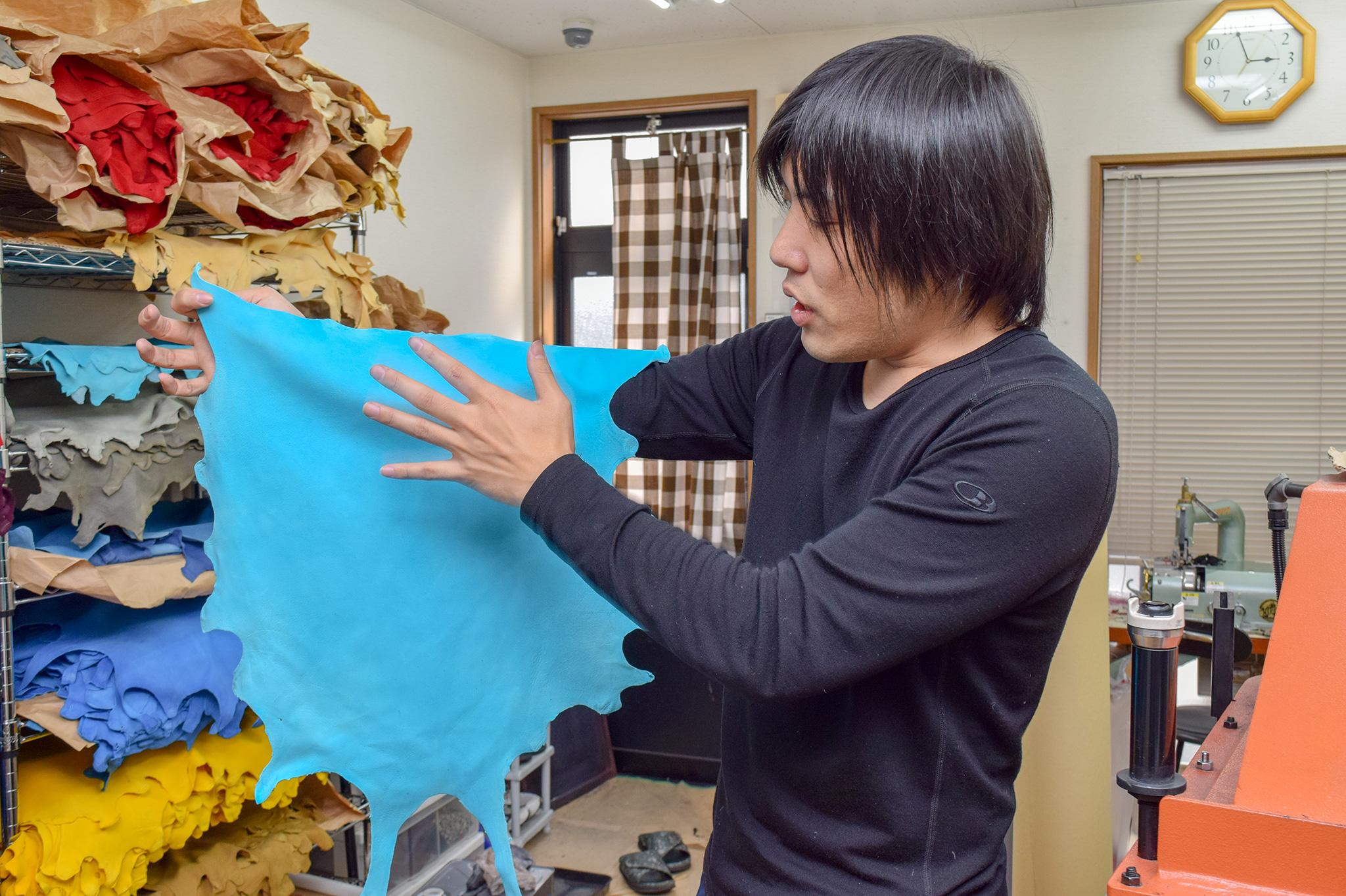 山本裕輔さん