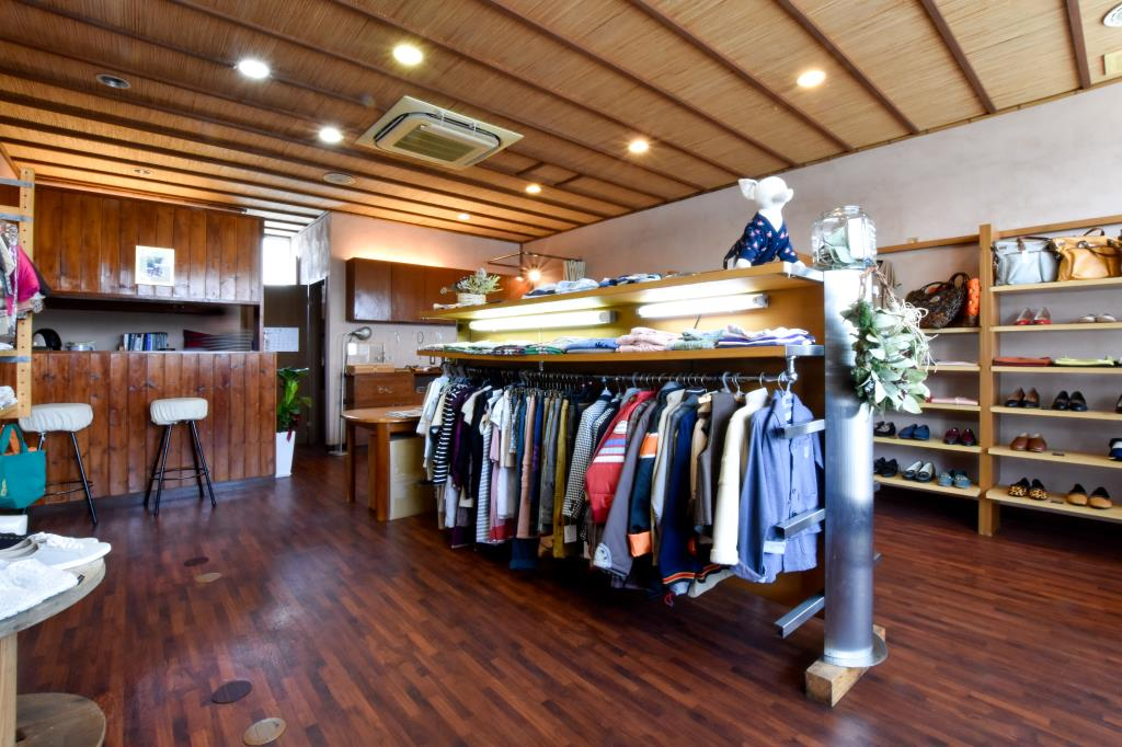 Zipper ファッション アクセサリー 富士河口湖町 2