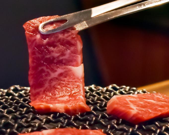 ホルモン組合 甲州精肉酒臓の写真
